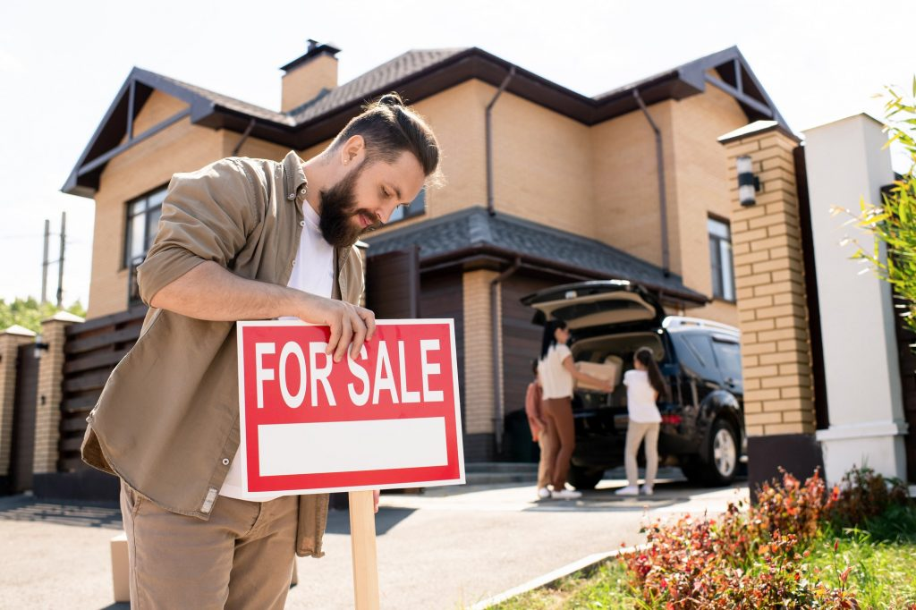 10 Things To Do Before Listing Your Home For Sale